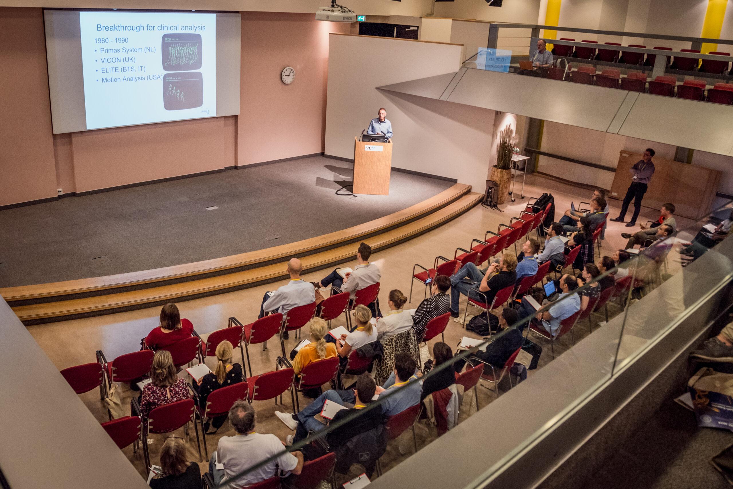 ESMAC congres 2019